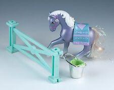 Vintage Littlest Pet Shop Sparkling Ponies Crystal Pony Kenner 1994