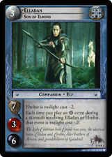 LOTR Lord Of The Rings TCG Expanded Middle Earth Complete Set 14R1 - 14R15
