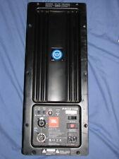 JBL PRX615M, PRX518S, PRX635 PRX618S-XLF Plate Amplifer Flat Rate Repair Service
