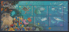 Australien - Michel-Nr. Block 20 III postfrisch/** (Unterwasserwelt / Sea Life)