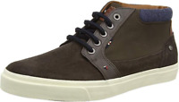 SCARPE CASUAL UOMO WRANGLER WM152131 ICON CHUKKA 30 PELLE ORIGINALE AI NEW