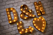 Unbranded Letters Decorative Wall Plaques