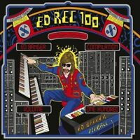 Ed Rec 100 - Ed Rec 100 [New & Sealed] Digipack CD