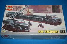 Airfix  A03305 - RAF Recovery Set  scala 1/76