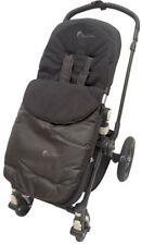 Poussettes, systèmes combinés et accessoires de promenade noirs Graco pour bébé