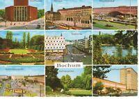 AK Ansichtskarte Bochum 1967