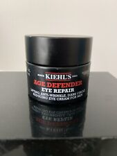 Kiehl's Age Defender Eye Repair Lifting Anti-wrinkle Dark Circle Repair .5oz NEW