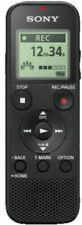 Diktiergerät Sony ICD-PX370 Digitaler Mono Voice Recorder integriertem USB