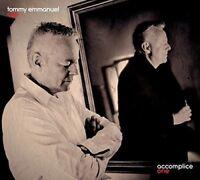 Tommy Emmanuel Accomplice One  Vinyl 2 LP NEW sealed