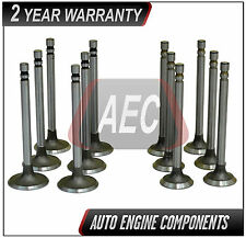 Intake & Exhaust valve For Chevrolet Buick S10 Century 2.8 L OHV  #VS189