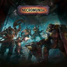 Games Workshop Necromunda bandas