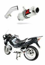 Silenciadores Dominator para motos BMW