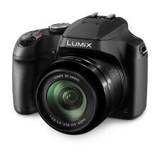 Panasonic Lumix DC-FZ82EB-K Digital Bridge appareil photo 18.1MP, zoom optique 60X