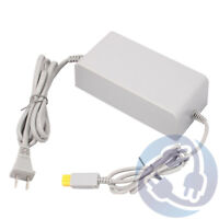 Replacement AC Wall Adapter Power Supply Charger Plug For Nintendo Wii U Console