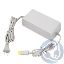 New Replacement AC Wall Adapter Power Supply Charger For Nintendo Wii U Console