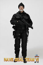 ***Art Figures 1/6 Scale Action Figure - SEAN CONNERY in The Rock