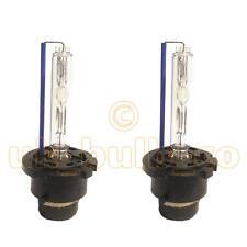 2x D2s Reemplazo 15000k las bombillas de xenón instalada en fábrica para los Modelos De Bmw