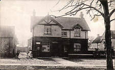 Burton Leonard Post Office by H. Shaftoe, 39 Cheltenham Crescent, Harrogate.