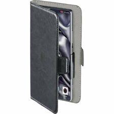 "Hama Booklet Smart Move Gr. 2 (4,7-5,1"") Handy-Tasche schwarz"