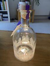 More details for marks and spencer gin bottle