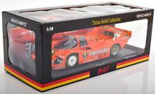 1/18 Minichamps Porsche 956K #1 1984 Stefan Bellof Collection Jagermeister
