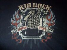 Kid Rock Tour Shirt ( Used Size L ) Good Condition!