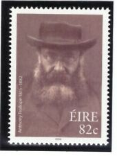 Ireland MNH 2009 Writer Anthony Trollope, Books mint stamp