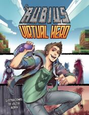 Virtual Hero (Spanish Edition) Paperback by Ruben Doblas (El Rubius)