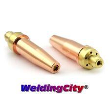 Weldingcity Propanenatural Gas Cutting Tip 3 Gpn 000 Victor Torch Us Seller