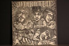 JETHRO TULL STAND UP UK LP NEAR MINT//EXCELLENT ILPS9103 1969