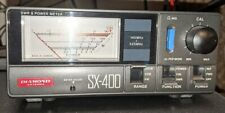 Diamond Antenna SX-400 SWR and Power Meter