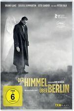 DER/DIGITAL REMASTERED HIMMEL ÜBER BERLIN - GANZ,BRUNO/SANDER,OTTO   DVD NEU