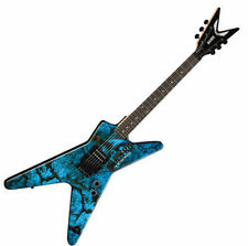 Dean Guitars Dimebag Darrell DB DRIVEN Solid-Body Electric Guitar, Far Beyond Dr