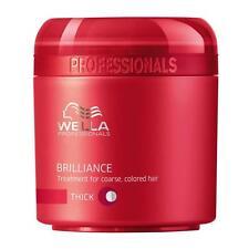 Wella Brilliance Treatment for Coarse, Thick, Colored Hair 5.07 oz