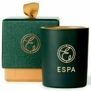 ESPA Winter Spice Scented Candle 70g Brand New and Boxed