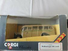 Corgi Classics Bedford type OB Coach D949/17