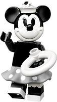 "💖 LEGO® (71024) Disney ""Minnie Mouse Minifigure"" Series 2 (Sealed)"