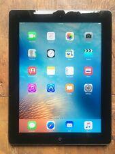 Apple iPad 3rd Gen. 16GB, Wi-Fi, 9.7in - Black