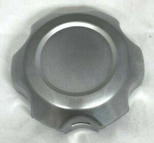 "NEW 18"" Wheel Hub Center Cap that fits 2006-2009 Toyota 4 RUNNER Hyper Silver"