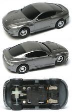 2015 Micro Scalextric James Bond 007 Aston Martin DBs G1122T HO Slot Car