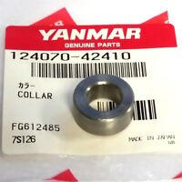 69J-12584-00-00 Genuine YAMAHA Outboard water flushing hose connector adapter