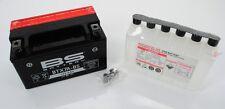 Derbi Senda DRD SM 125 Moped Batterie 12 Volt 6 Ah Elektrik BTX7A-BS