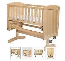 Mothercare Standard Nursery Cots & Cribs