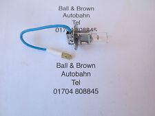 Genuine GM H3 Halogen Bulbs 12v 55w Part No 93190464