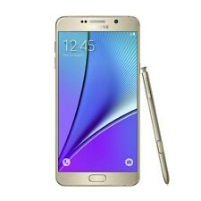 Samsung N920 Galaxy Note 5 32GB Verizon Wireless Android Smartphone