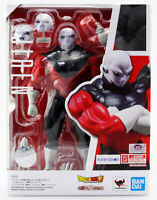 DRAGON BALL Super JIREN S.H. Figuarts Action Figure Bandai Tamashii