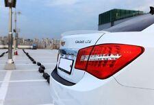 5 Color Lip Spoiler Genuine For GM Chevrolet Lacetti Primiere 2009 2010