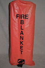 "NEW - KEVLAR Fire Blanket 54"" x 72"" By Laurentide In Protective Bag"