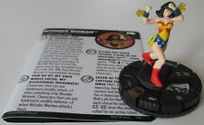 WONDER WOMAN 067 Batman: The Animated Series DC HeroClix Chase Rare