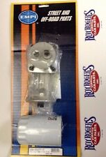 EMPI 9207 Full Flow Oil Filter Pump, From 71 w/ Dish Cam Gear VW BUG BUGGY RAIL